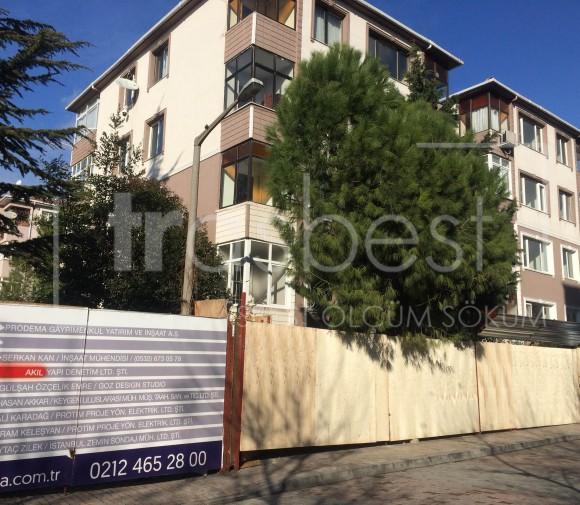 İstanbul-Bahçelievler Kentsel Dönüşüm Projesi